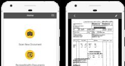 Fleet Docs App