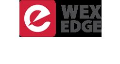 WEX EDGE logo